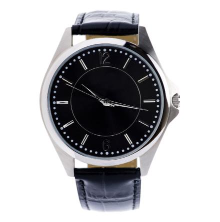Svart klocka - kampanj